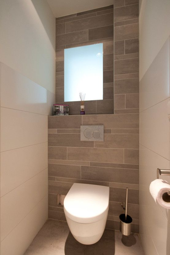 Minimalist Comfort Room Design Ideas: Solution for Small ...