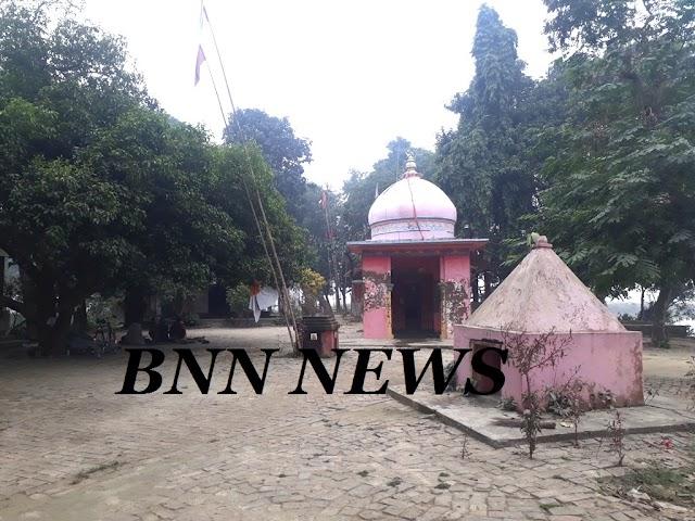 बेनीपट्टी के धार्मिक स्थलों का नहीं हो रहा संरक्षण