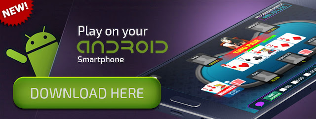 Sarana Poker Online Via Android