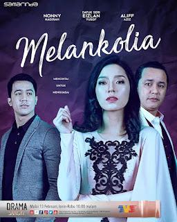 Drama Melankolia (TV3)
