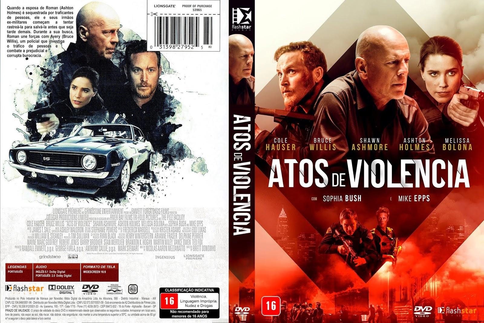 Resultado de imagem para atos de violencia filme download mega