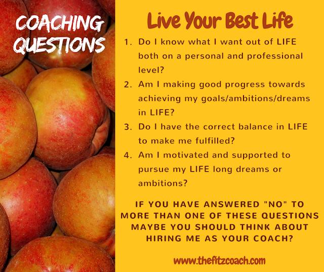 Why hire a coach?
