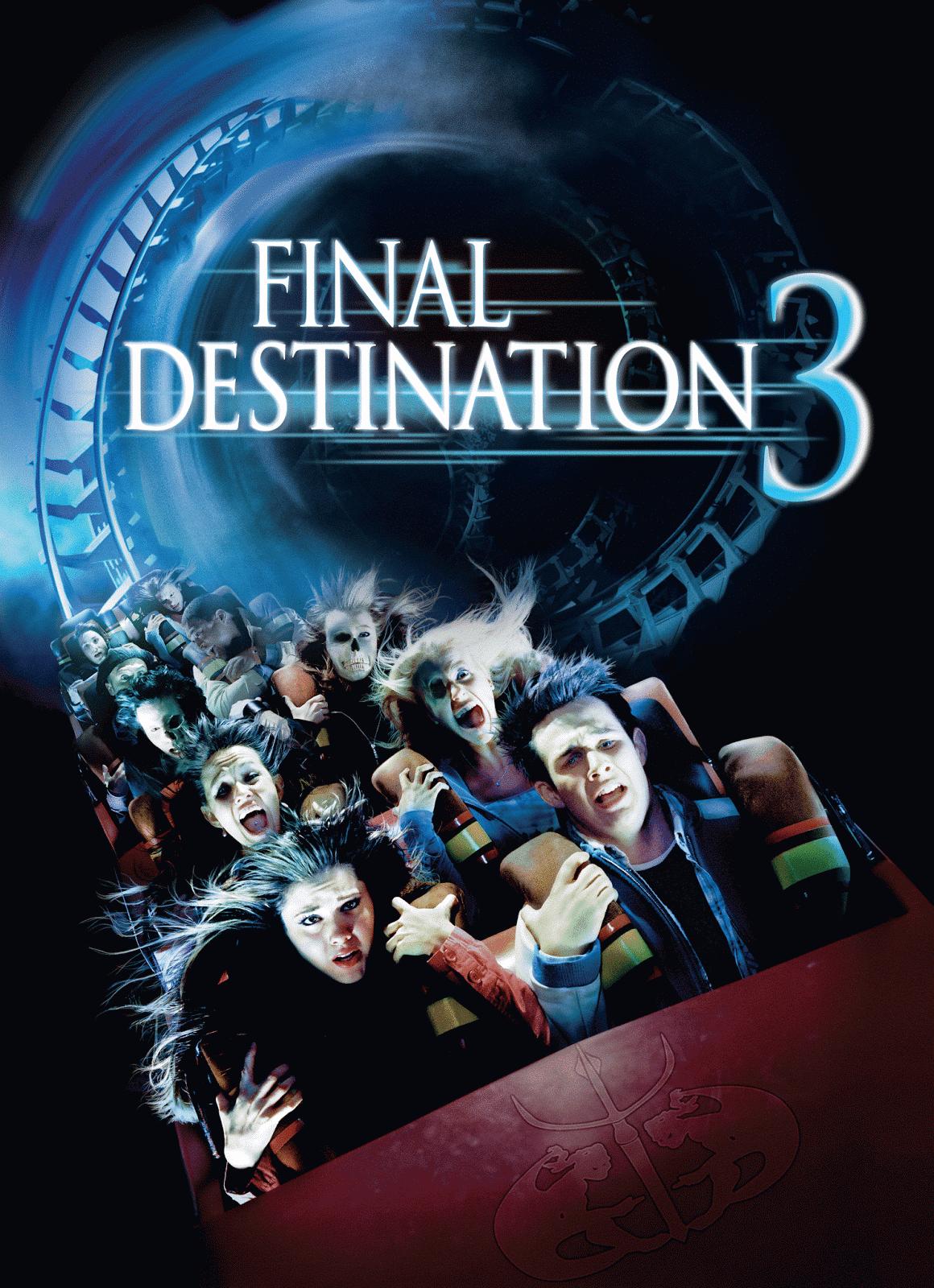 Final Destination 3 (2006) ταινιες online seires xrysoi greek subs