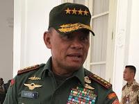 Panglima TNI Buka Suara Soal Oknum TNI Ngamuk dan Pukul Polantas
