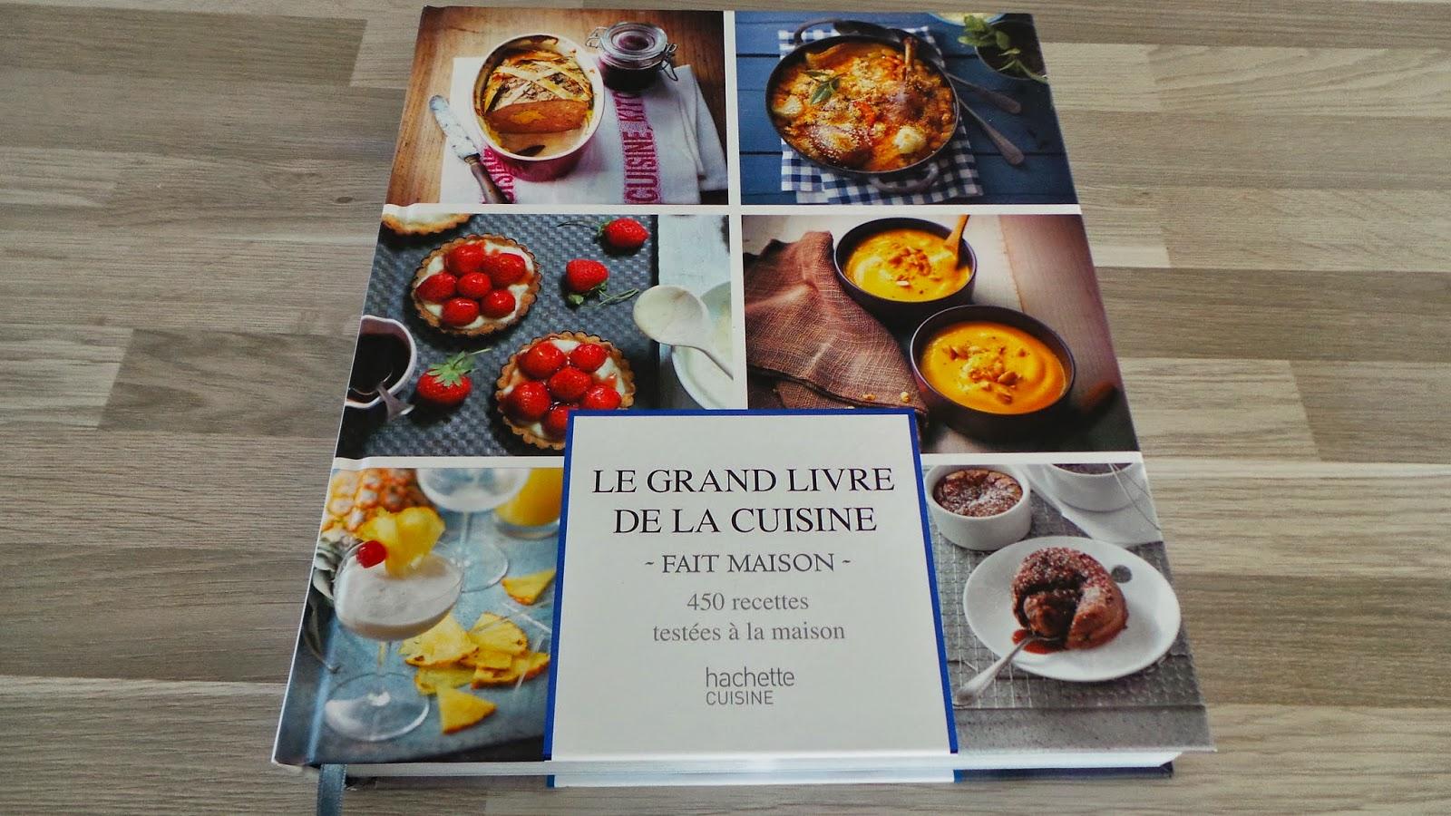 My little cr a cake courgette et 3 fromages - Le grand livre de la cuisine vegetarienne ...