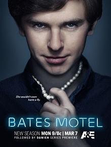Bates Motel Temporada 4 Online