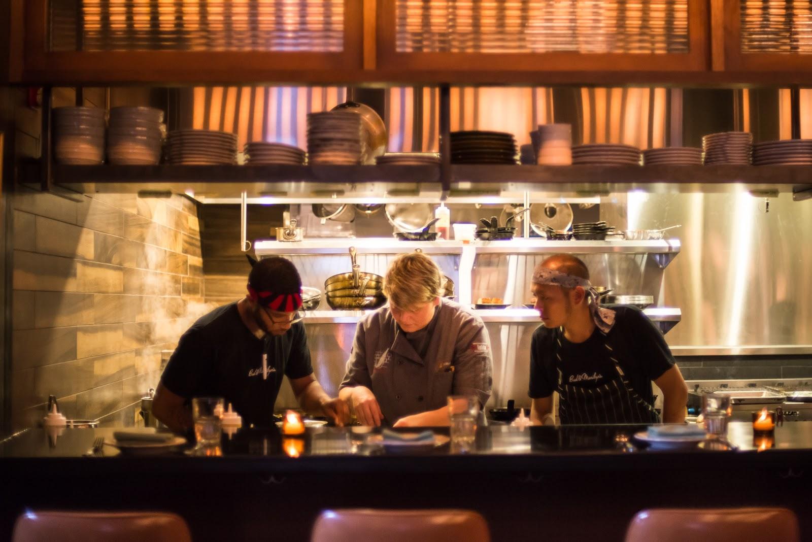 We Made The 50 Best Restaurants In Philadelphia List