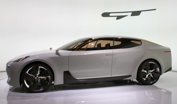 2018 KIA GT Specs, Price, Change, Redesign Interior, Exterior, Engine Power, Release Date