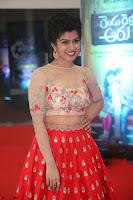 Mahima in beautiful Red Ghagra beigh transparent choli ~  Exclusive 049.JPG