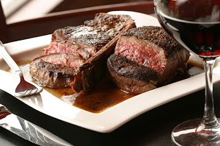Osso Steakhouse At 1177 California Street at Jones: San Francisco's Best Steak