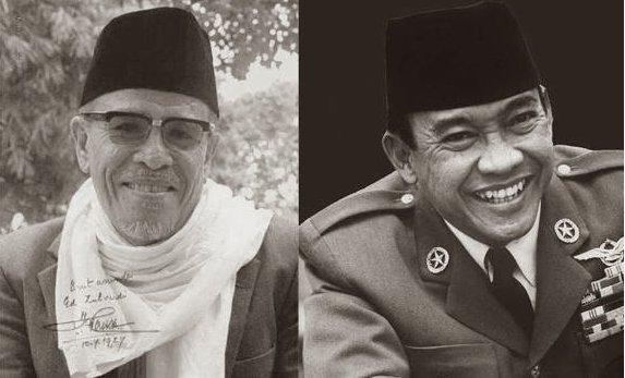 Kisah Hamka Dan Soekarno. Hebatnya peribadi diri Hamka