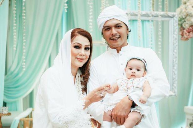 #MAINTAIN ~ Lahir Anak Kelima, Sharifah Shahirah Tak Tertekan Kuruskan Badan