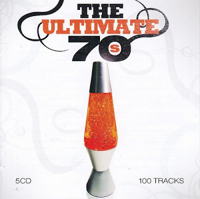 The Ultimate 70s 2009 5CD Mp3 320 Kbps