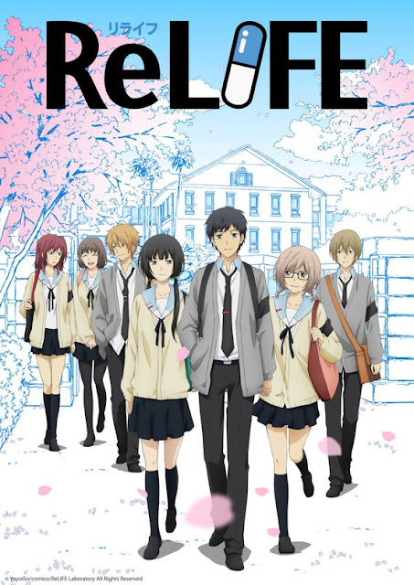 poster relife