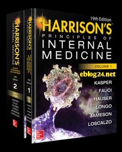 Harrison's 19th edition PDF