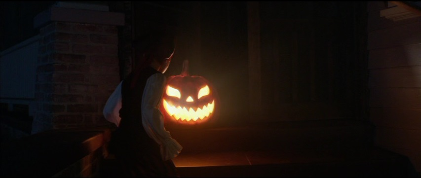 Cool Ass Cinema: Tales of Halloween (2015) review