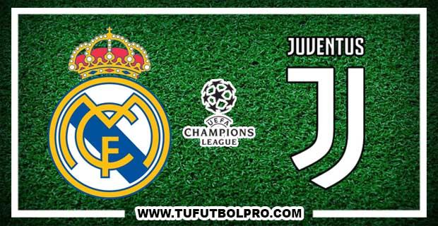 Ver Real Madrid vs Juventus EN VIVO Por Internet Hoy 11 de abril 2018