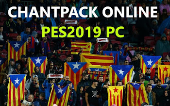 ChanPack Online | PES2019 | PC | By Barabba