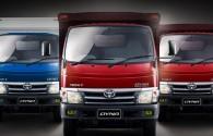 Harga Toyota Dyna Truck Surabaya