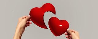 Patah hati ditinggal kawin