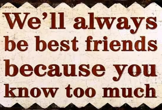 Best Friends Quotes (Move On Quotes) 0047 1