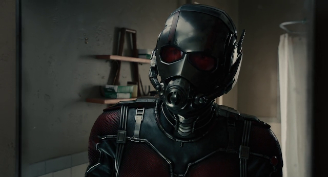 Ant-Man (2015) Dual Audio [Hindi-DD5.1] 1080p BluRay ESubs Download