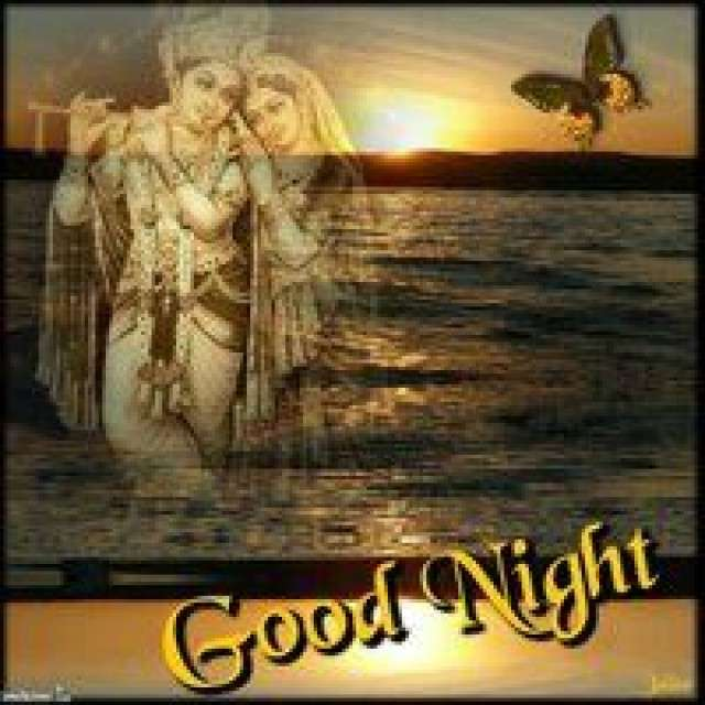 Jay Shree Ganesha Good Night My Friend Shubh Ratri Good
