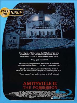 Amityville 2 La Posesión (1982)HD[1080P]latino[GoogleDrive] DizonHD