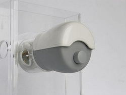Meroni Combina Anti Bacterial Door Hardware