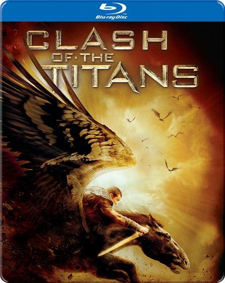 Clash of The Titans (Furia de Titanes) (2010) 1080p BluRay REMUX 19GB mkv Dual Audio DTS-HD 5.1 ch