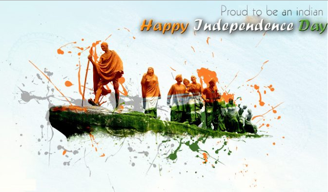Indian Independence Day Quotes Hindi 2018