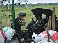 2 Batalyon Armed Kostrad Ikuti Latihan Menembak Terintregasi