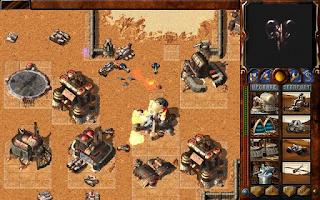 Download Dune 2000 Games PS1 ISO PC Games Untuk Komputer Full Version - ZGASPC