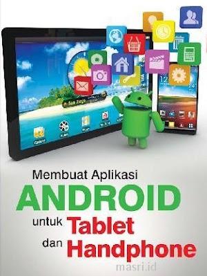 Tutorial Membuat Aplikasi Android