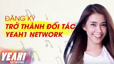 điều kiện tham gia yeah1 network, Hướng dẫn vào Net Yeah1, youtube, youtube network,