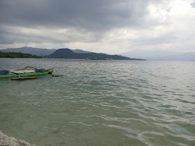 Jelajah Nusantara : Pantai Pahawang Surga di Bawah Laut