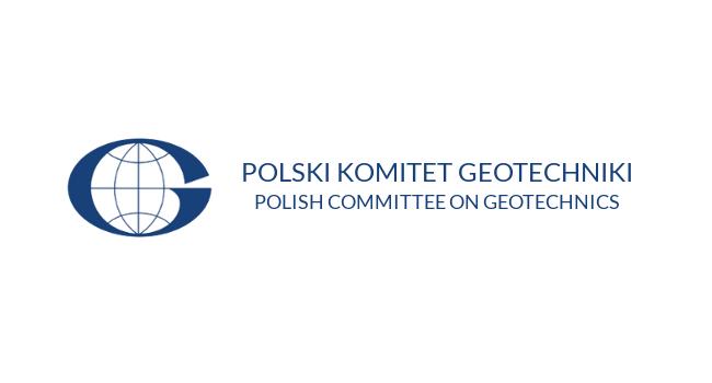 Polski Komitet Geotechniki - logo