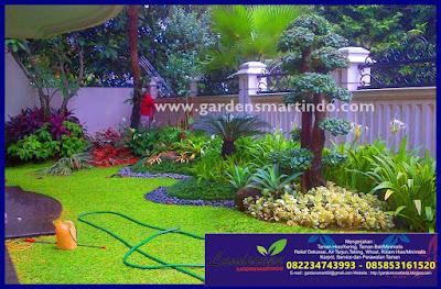 Tukang taman semarang (gardensmartindo)