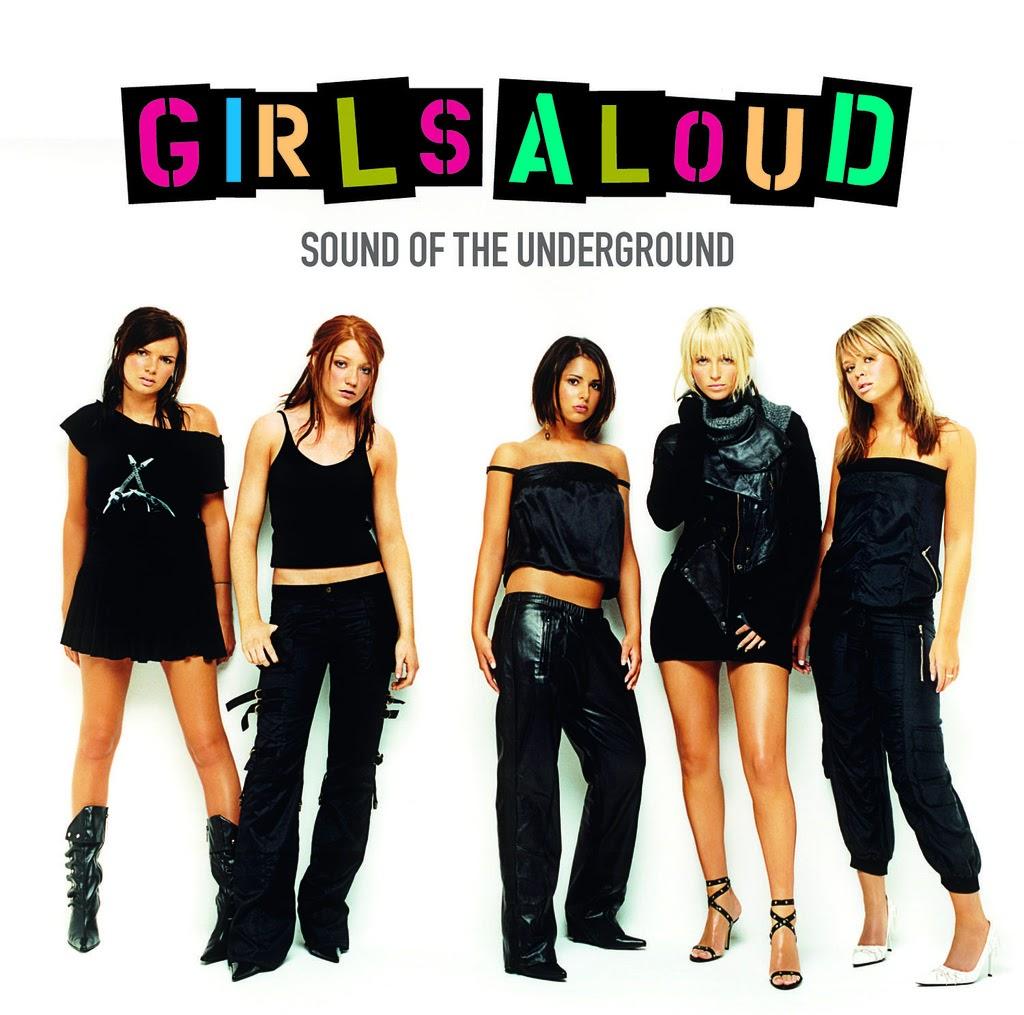 cleveland854321: THE SOUND OF THE UNDERGROUND