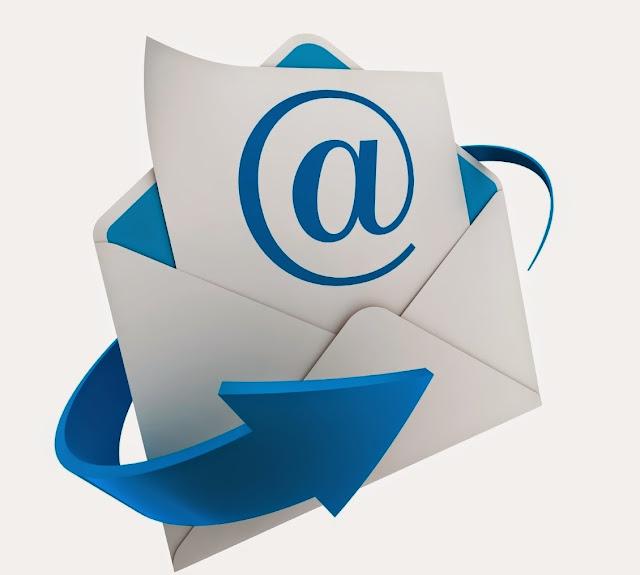 bagaimana cara membuat email