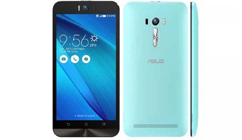 Spesifikasi & Harga Asus Zenfone Selfie ZD551KL, Ponsel Octa Core Kamera Selfie 13 MP