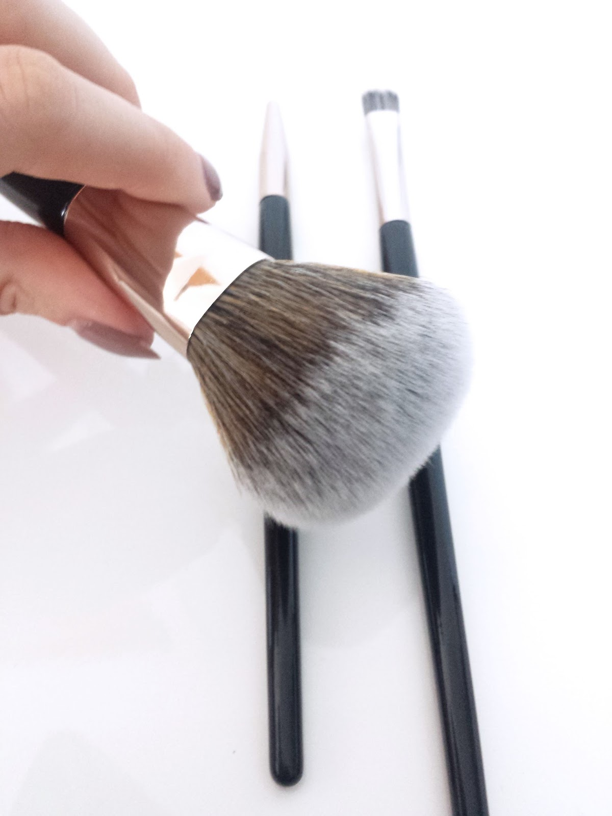 Look Good Feel Better Blush Brush