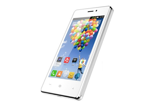 Firmware Evercoss A53C