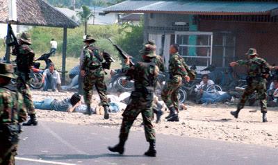 Dom Aceh Daerah Operasi Militer Aceh 90 98