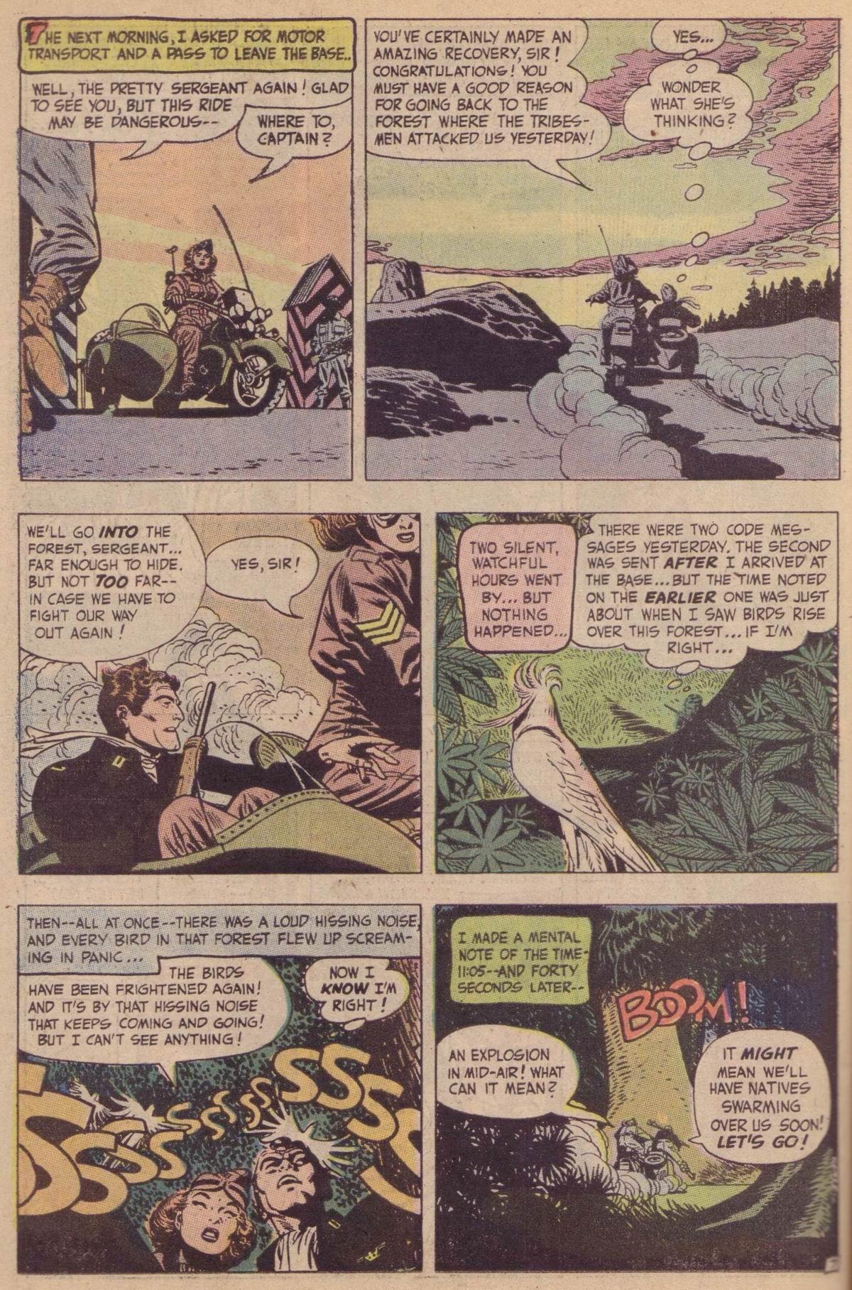 Detective Comics (1937) 414 Page 37