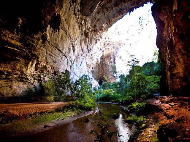 Caverna do Peruaçu