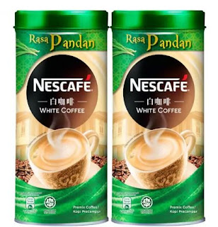 nescafe,lazada, lazada box of joy, lazada online revolution, online revolution, box of joy, diskaun, nestle, nescafe, maggi, maggi tom yam, loreal, tefal, cara untuk mendapatkan lazada box of joy, mamy poko,