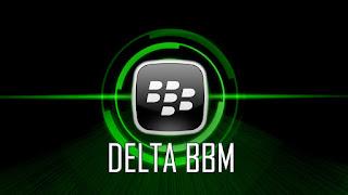 download bbm mod delta transparan clone versi terbaru dan uclone versi lama