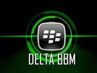 Download BBM DELTA VERSI v441 TERBARU LAMA TRANSPARAN - Base v3.3.7.97 Apk