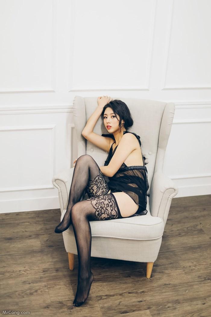 Image Korean-Model-Jung-Yuna-012018-MrCong.com-014 in post Người đẹp Jung Yuna trong bộ ảnh nội y tháng 01/2018 (20 ảnh)